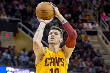 Mike Miller